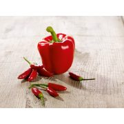 Csípős barista chips Sweet Chili & Red Pepper 150g